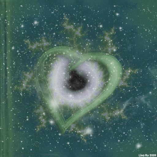 El universo sabe amar