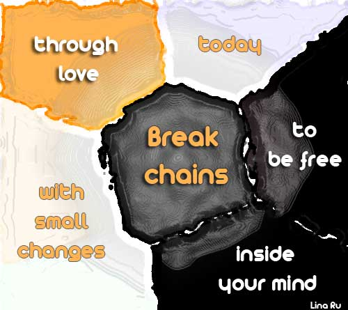 Break Chains