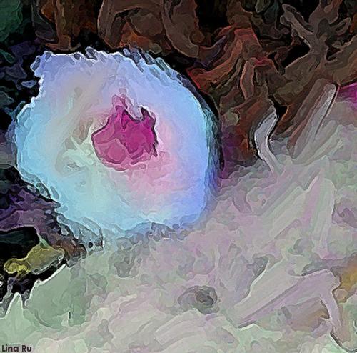 Celestial Pollen