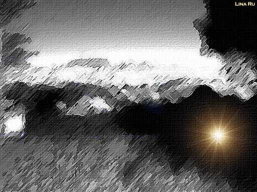 Sun of Infinite Circularity