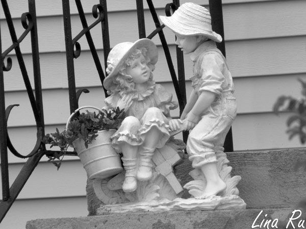 Children of Love
