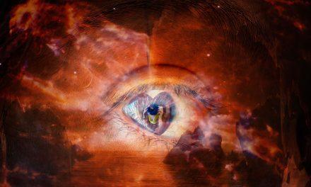 Beyond Hubble's Eye